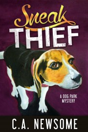 Sneak-Thief-Lia-Anderson-Dog-Park-Mystery-4-Kindle